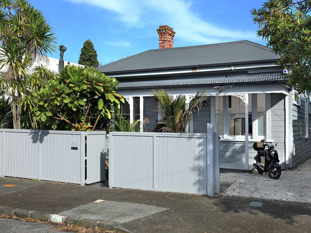 69 Clarence Street Ponsonby