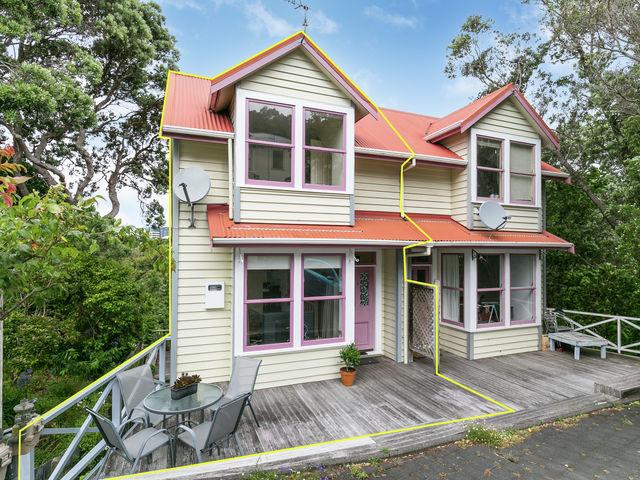 5/23 Glenbervie Terrace Thorndon