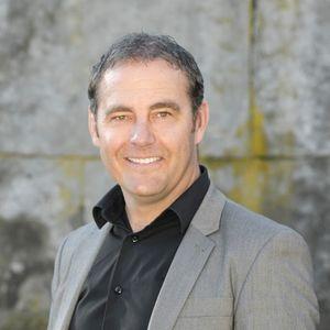 Photo of Mark  Childs