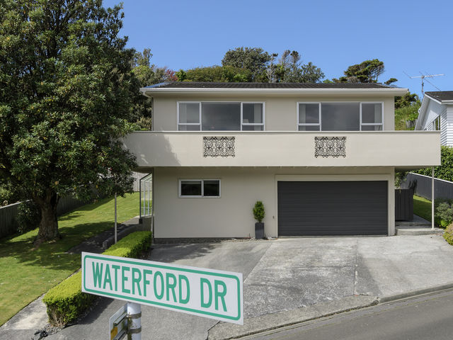 1 Waterford Drive Churton Park