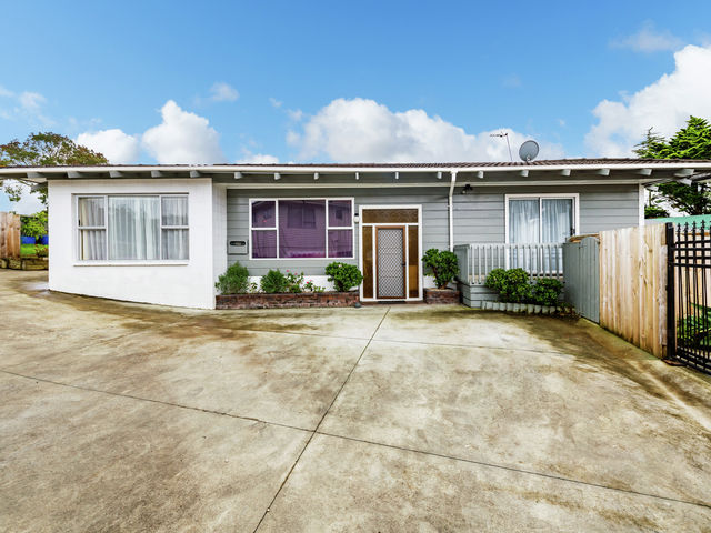 7 Spence Rd Henderson Heights
