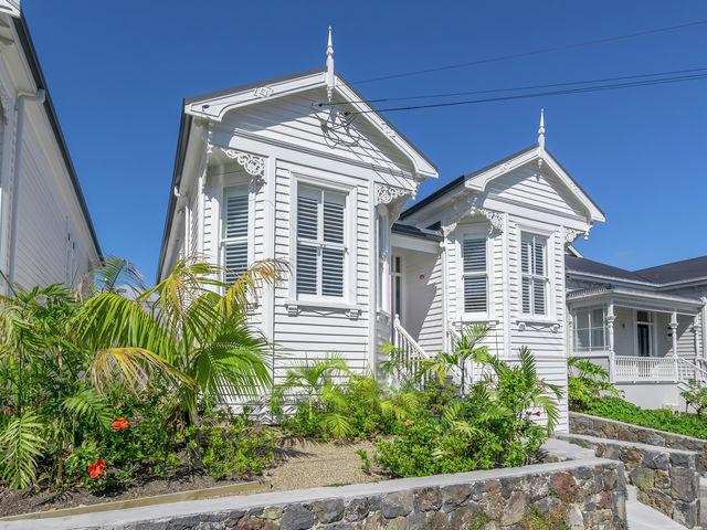 4 Wanganui Avenue Ponsonby