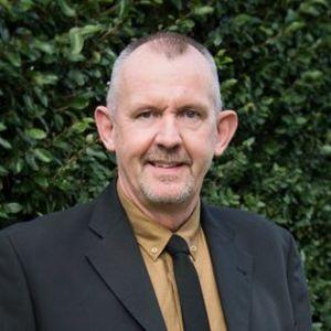 Photo of John  Matthews