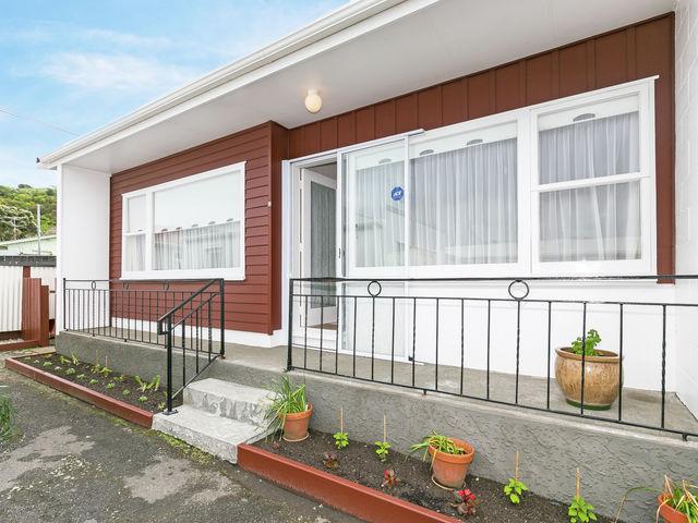 23C Rotherham Terrace Miramar