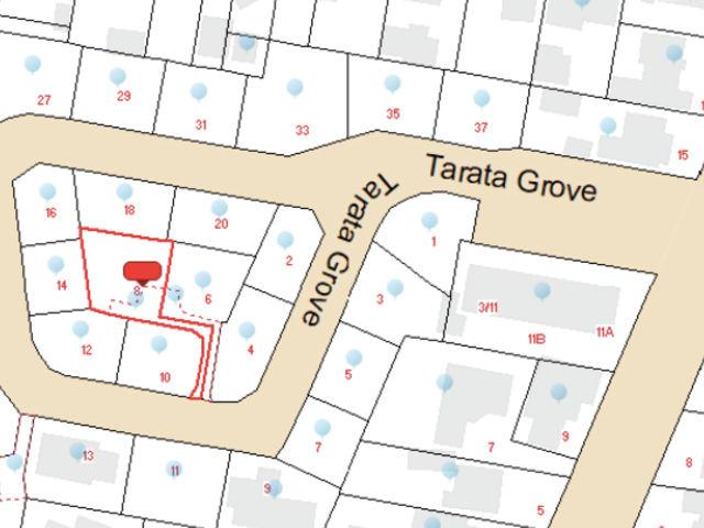 8 Tarata Grove Masterton