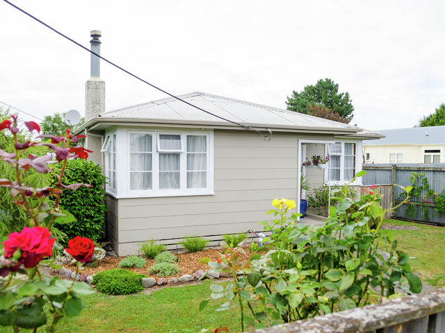 23 South Road Masterton