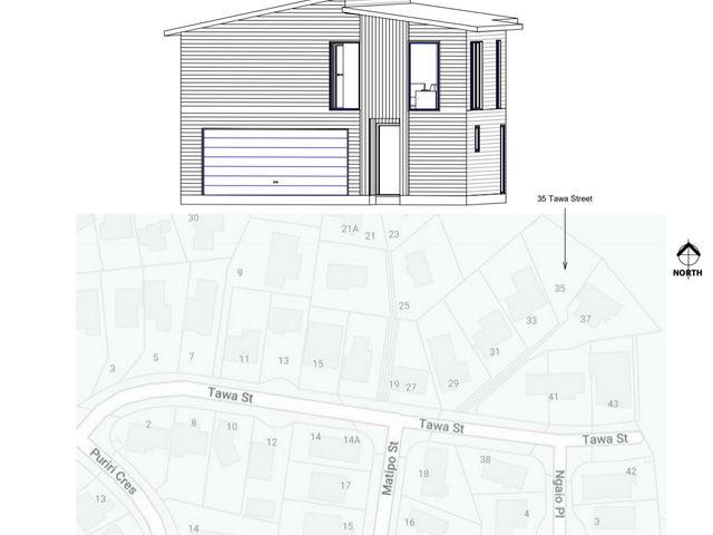 35 Tawa Street Masterton