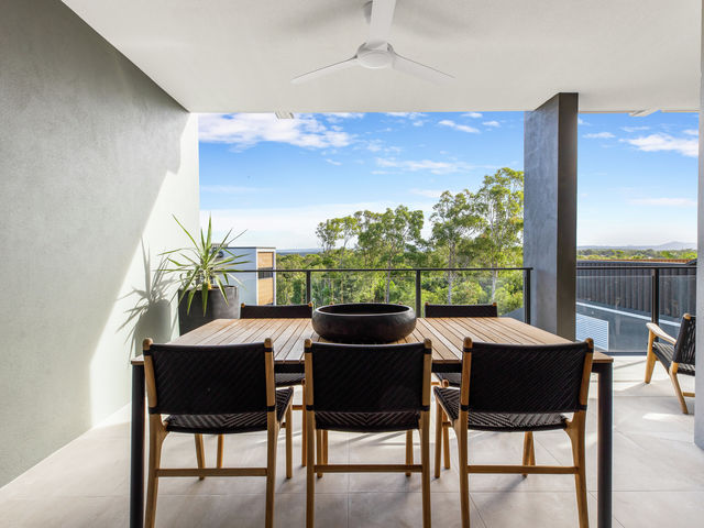 1412/75 Resort Drive Noosa Heads