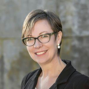 Yvonne  Craig-Simpson