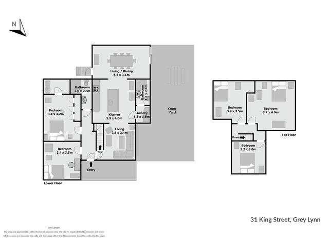 31 King Street Grey Lynn