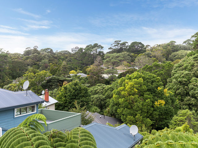 87 Garden Road Northland