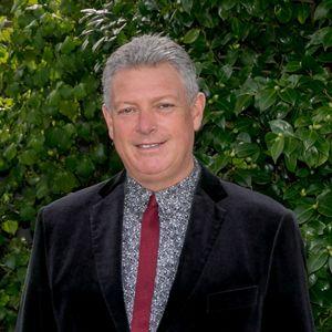 Photo of Bernie  Keenan