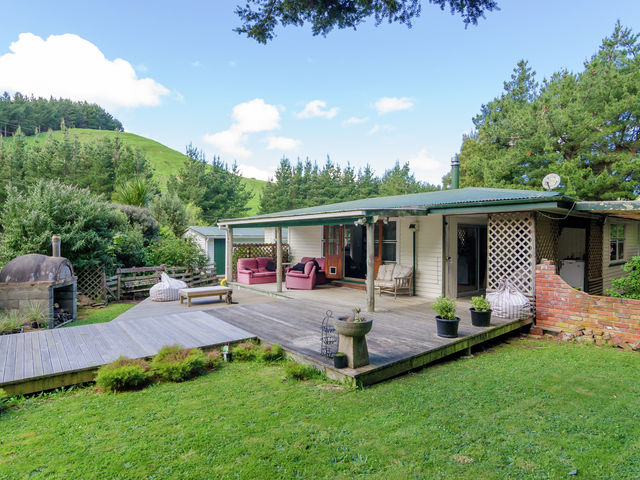 1740 Whangaehu Valley Road Masterton