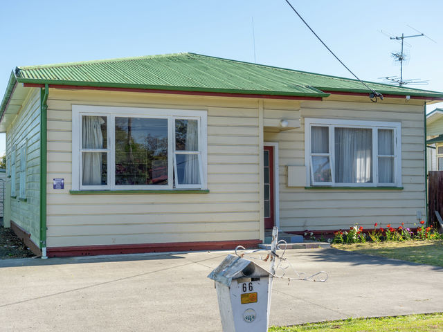 66 Worksop Road Masterton