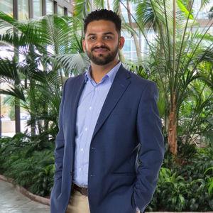 Photo of Amit  Rana