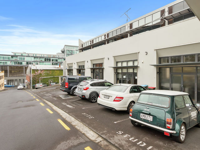 16 Adelaide Street Auckland Central