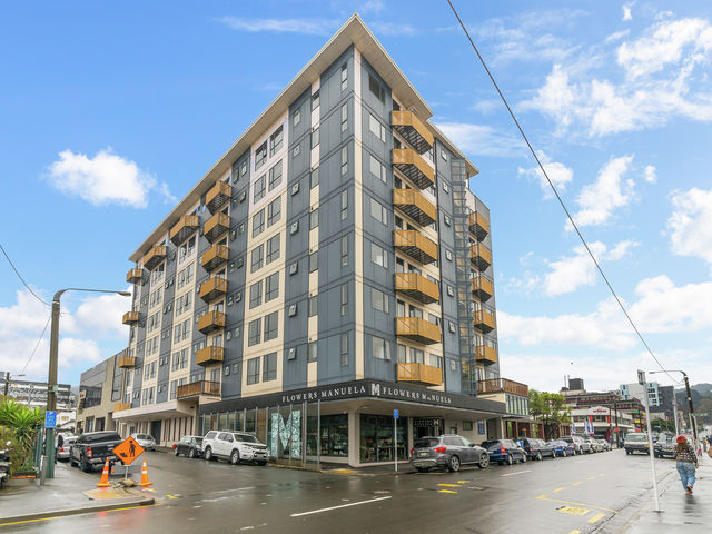 204/35 Abel Smith Street Te Aro