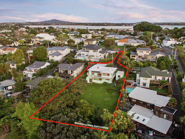 58 Clarence Road Northcote Point