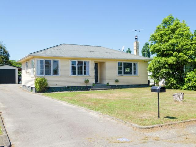 6 Kiwi Street Masterton