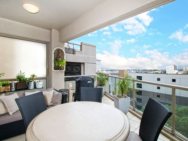 7A/70  Alfred Street Milsons Point