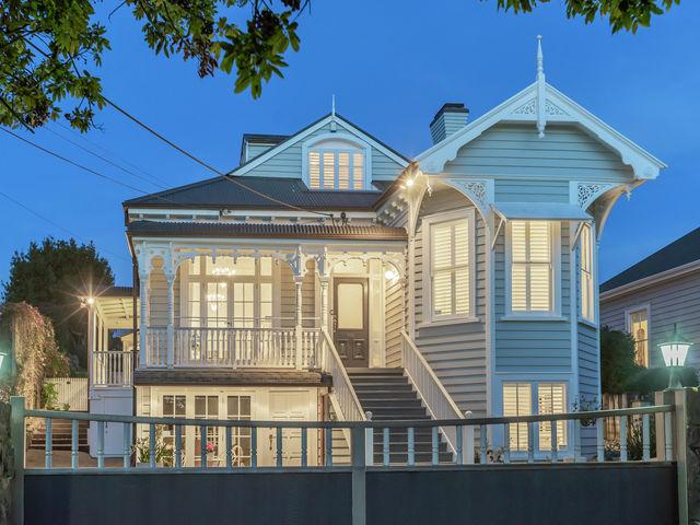 42 Marlborough Street Mount Eden