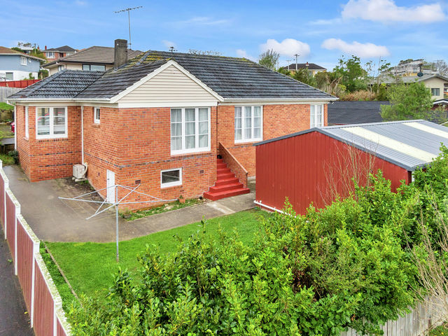 7 Griffen Park Road Mt Roskill