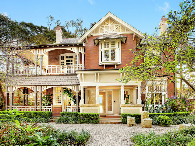 20 Bradleys Head Road Mosman