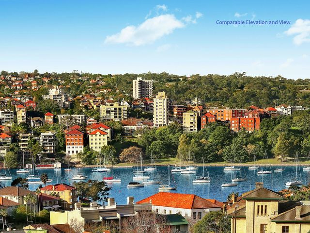 603/88 Alfred Street Milsons Point