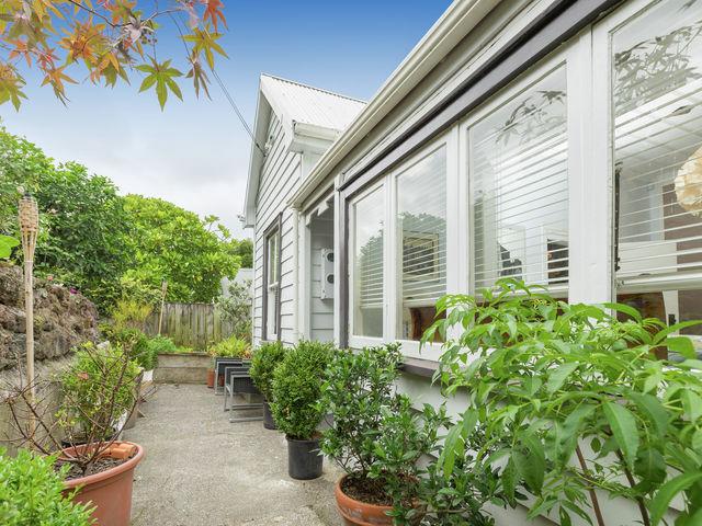 62 Haslett Street Eden Terrace